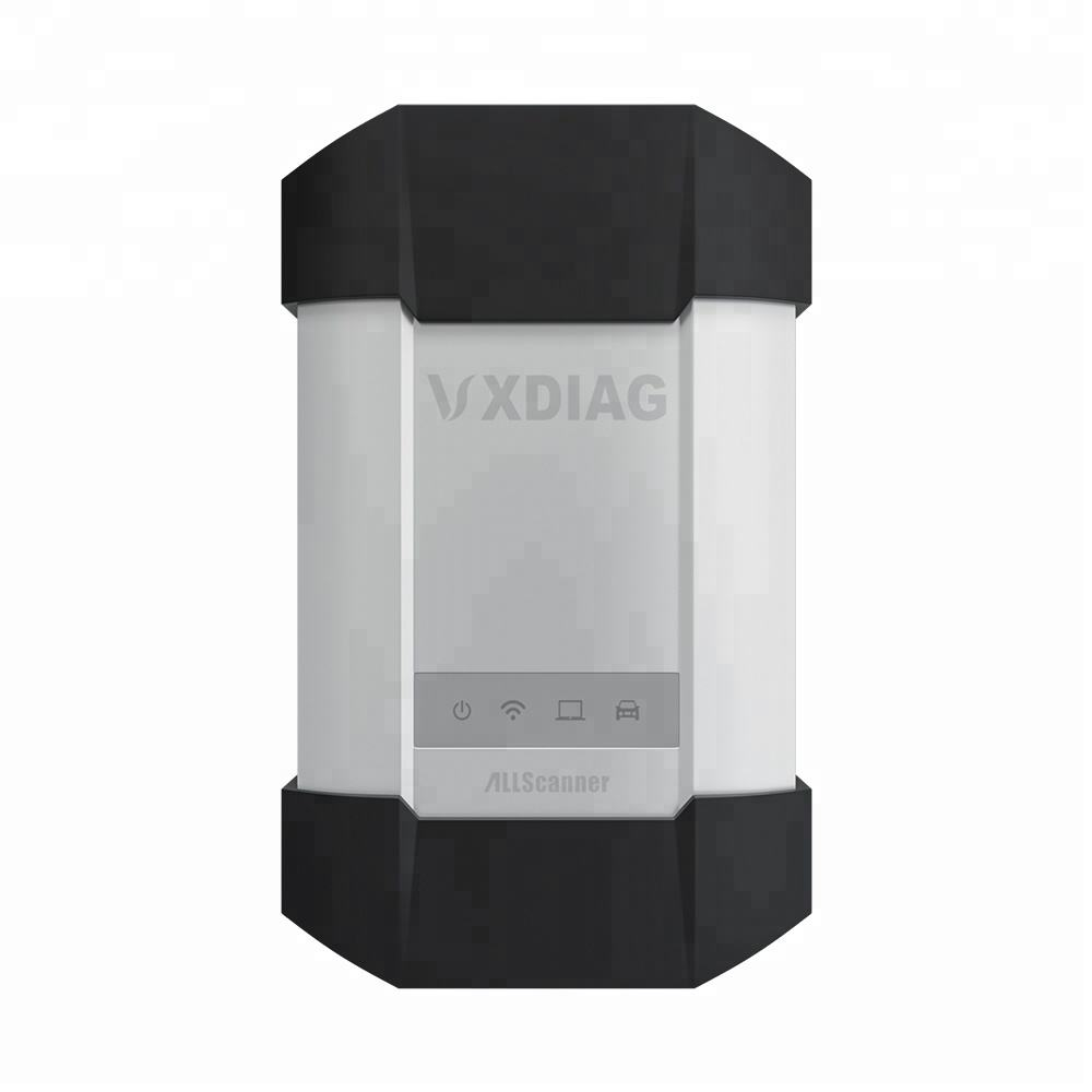 VCX VXDIAG Multidiag Diagnostic Tool For Benz Powerful for Mb Star C4 C5 C6 With HDD For XENTRY Diagnosis DoIP for Benz Scanner