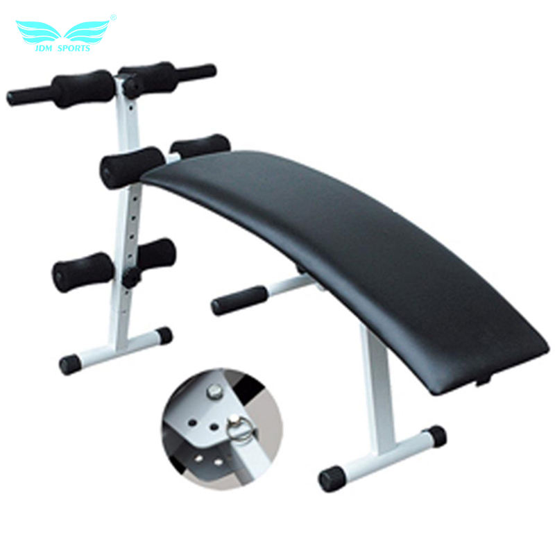 Multi Sit Up Bench Attrezzature Per Il Fitness Palestra Palestra di Casa Panca