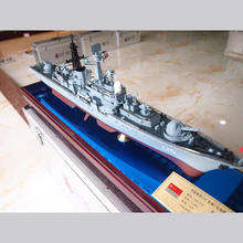 1/200 scale model ship kits resin handmade metal 1/100 scale ship model for display