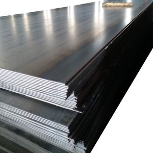 Low Alloy Carbon Steel Plate checkered carbon steel plate a283 grade c shipbuilding for sale