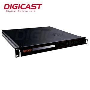 (DMB-9810) 4 Channel H264 MPEG 2 Encoder