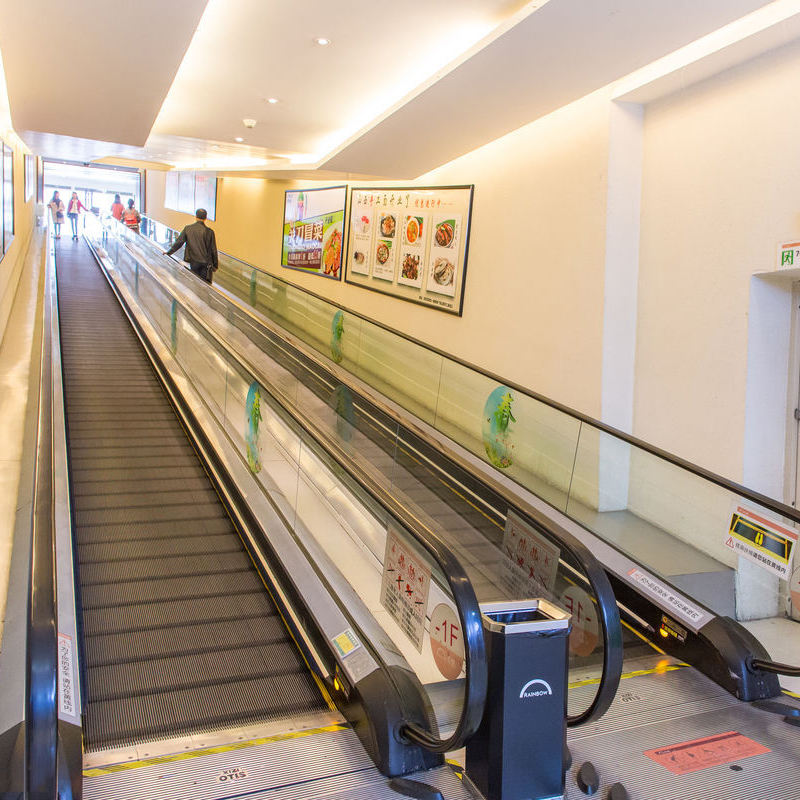 Low Price Moving Walk Cheap Street Walking Moving Sidewalk