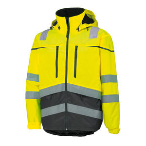Mens Winter Safety Working Uniform