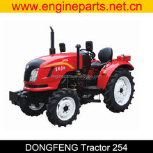 farm tractor dongfeng 254 tractor 25hp