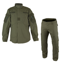 Wholesale Combat Military Tactical Army Uniform Jacket+Pant ACU Uniform
