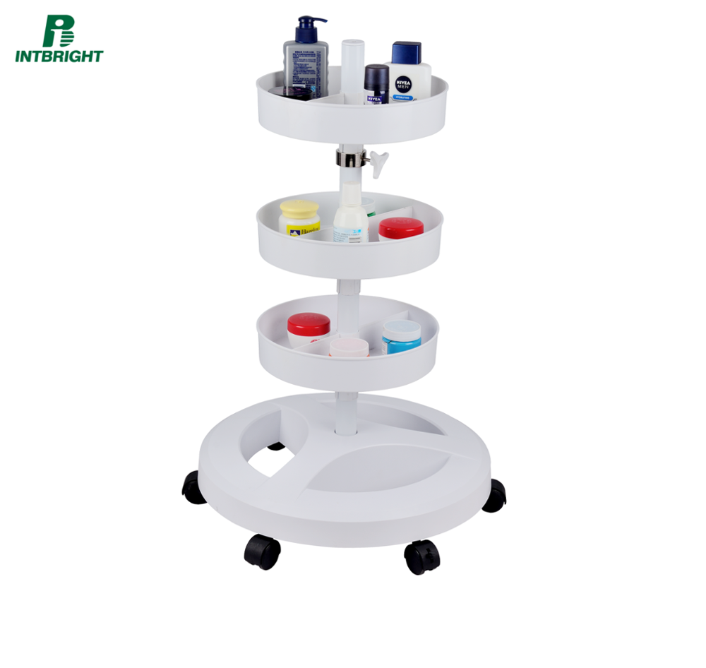 magnifying lamp parts round base floor standing with tray for eyelash extension lash lamp magnifier working lamp accessories