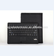 Removable Bluetooth Keyboard Case w/ Touchpad for Microsoft Surface Pro & RT