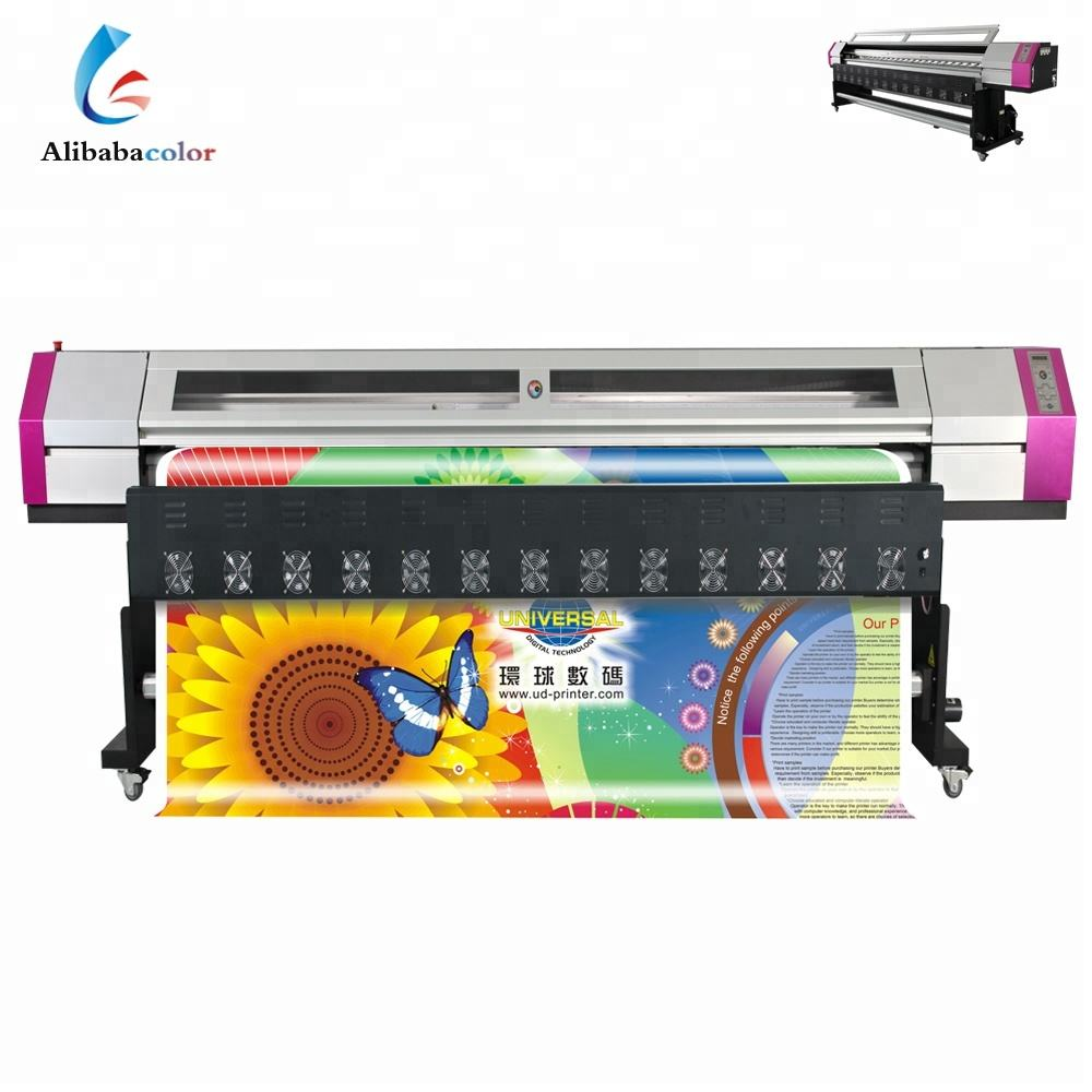 Galaxy UD 161lc 1612lc 181lc 1812lc 3212lc Phaeton <span class=keywords><strong>Universal</strong></span> Digital 1.6 M 1.8 M 3.2 M DX5 Kepala Eco Solvent plotter <span class=keywords><strong>Printer</strong></span> Harga