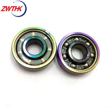 High precision ABEC-9 skateboard bearing 608Z 608ZZ 608-2RS 608 bearing