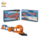high speed toy railway train set toys made in Shantou city with cheap wholesale price