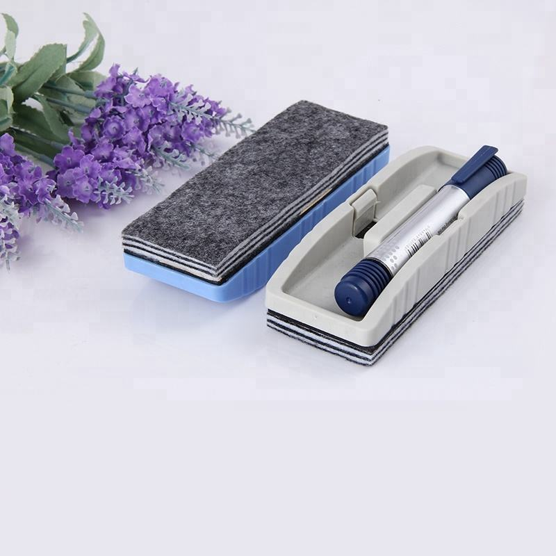 High quality Whiteboard Eraser With Pen Holder