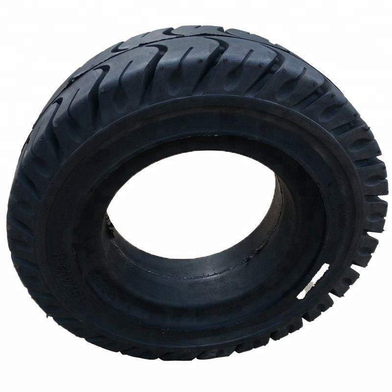 """3 x 10/"""" solide brouette roue sans chambre à air brouette pneu éclaté crevaison preuve de rechange"""