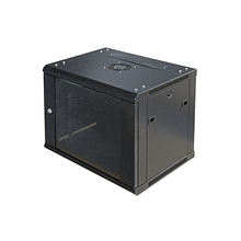 19 inch Factory Export OEM ODM Wall Mount DDF Network Rack 6u