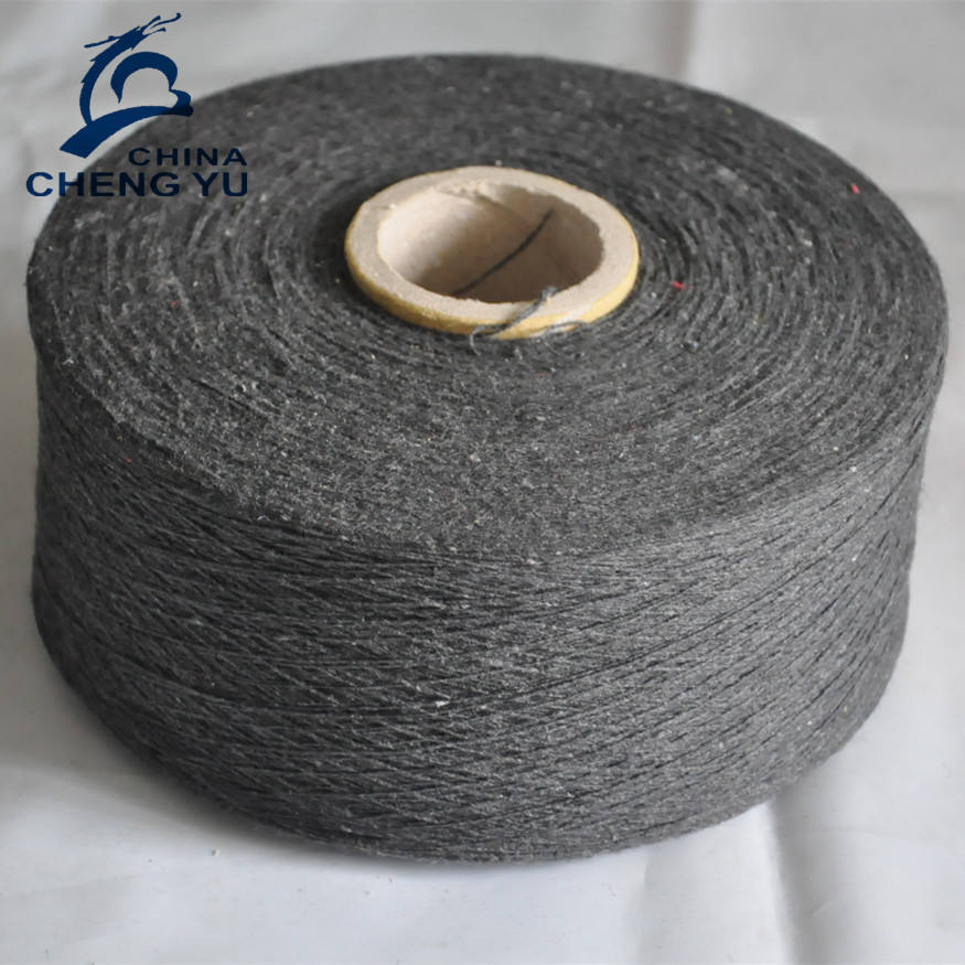 hot selling in Egypt Ne 6s/1 short cylinder cotton weaving yarn