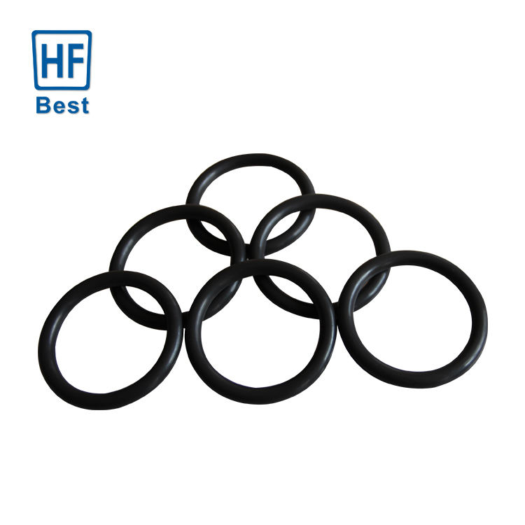 China Factory Food Grade Silicone O Ring Seal