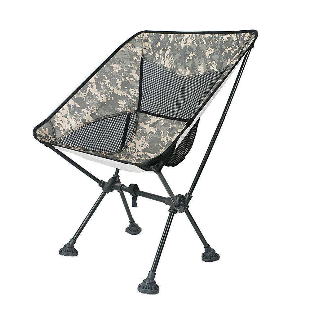 outdoor portable best camp chair hunting camouflage camp chair