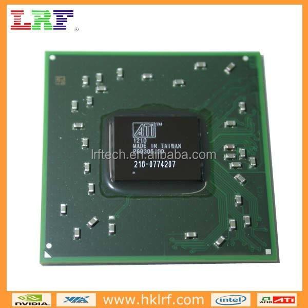 NEW original AMD BGA IC Graphic Chipset 216-0841000 Chip