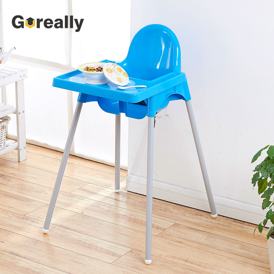 High quality wholesale baby feeding toddler high chair