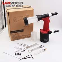 UW-S30 automatic rivet tool air compressor hydro pneumatic rivet nail gun