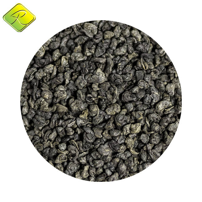 Chinese supplier 3505 AA Africa green tea