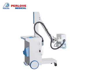 portable diagnoses x-ray equipment for fluoroscopy/radiography in Pet Hospitals PLX101D
