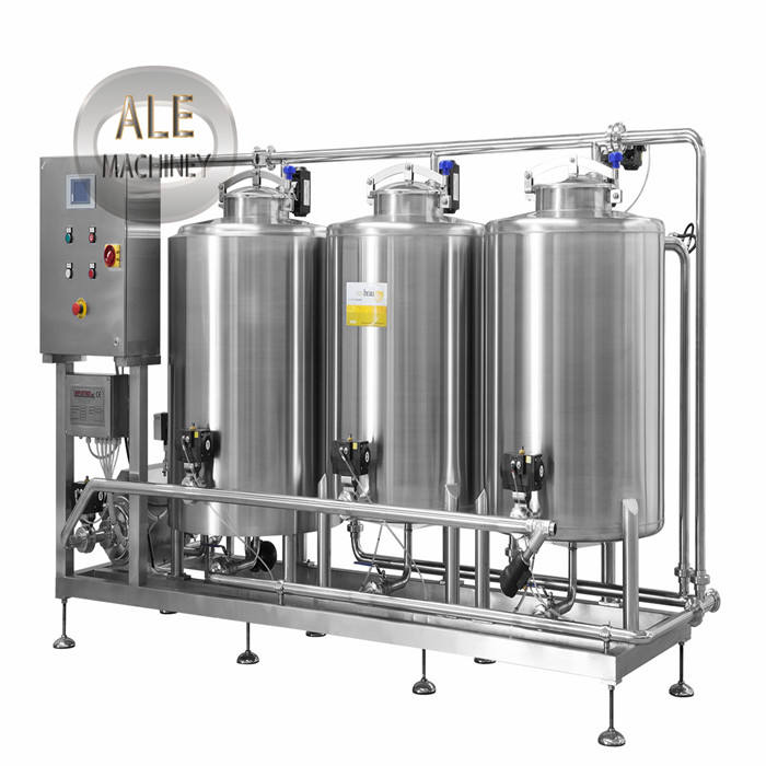 CE Certificate Home Beer Brewing Equipment Processing Machine Mash Tun&Lauter Tun 100L