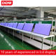 China factory 3x4 5x5 55inch ultra thin bezel tv display 3.5mm seamless videowall lcd panel screen mount lcd video wall system