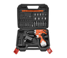 Dadao Tools Factory Combo Tools With Hard Storage Case