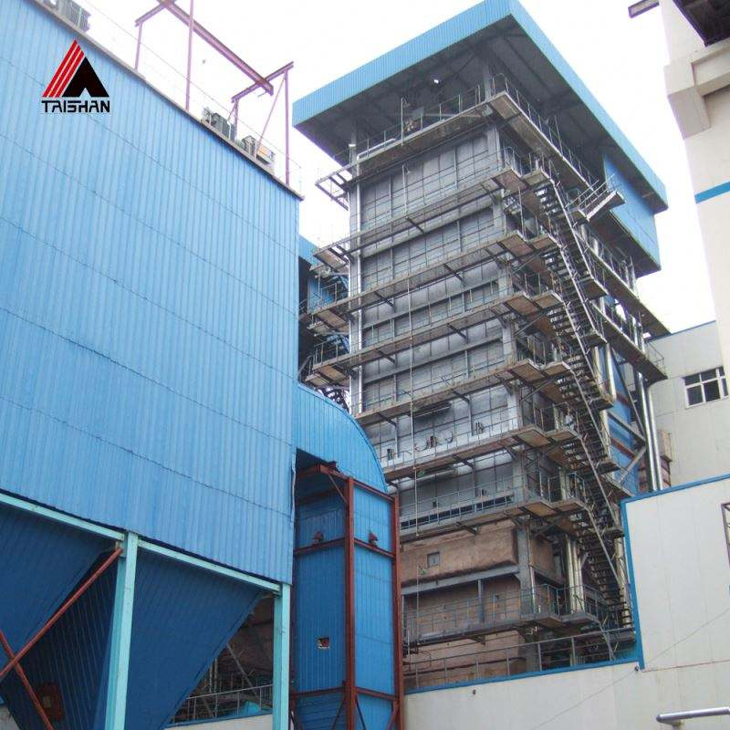 Biomass Fluidized Bed Combustion Fuel Cfb Boiler
