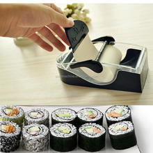 AS SEEN ON TV sushi roll maker / automatic sushi maker /sushi maker set