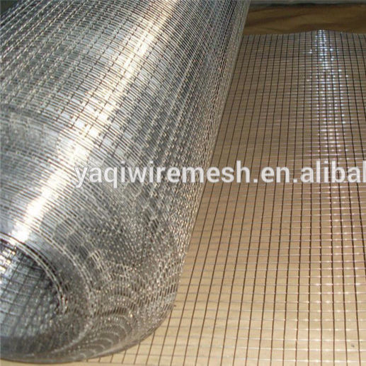 Chinese supplier supply hihg quality Welded wire mesh used for transfortation and protection with factory lower price