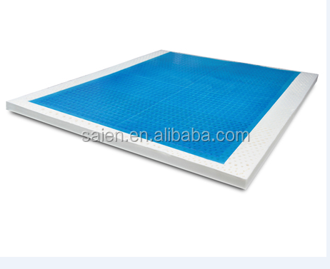 Cooling [ Sofa Cooling Mattress ] Sofa Living Room Furniture Cooling Gel Shenzhen Mattress Topper
