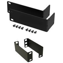Network rack. Stationary keyboard Shelf 1U/2U Network cabinet accessories server rack mount bracket