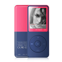 Genuine IQQ W1 lossless sound sast mp3 player