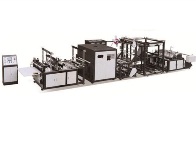 non woven bag making machine fully automatic price
