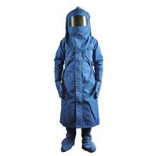 Arc Flash Electrical Safety Fire Retardant Protective Clothing Suit