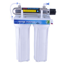 [NW-PR202UV] kitchen UV water purifier system