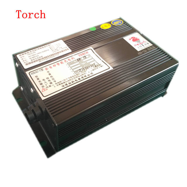 portable intelligent golf cart battery charger1500KW 24V50A