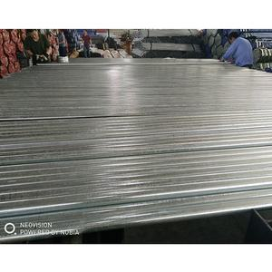 China Manufacturer Brand New Tube Hot Dipped High Quality 2 Inch Galvanized Steel Pipe