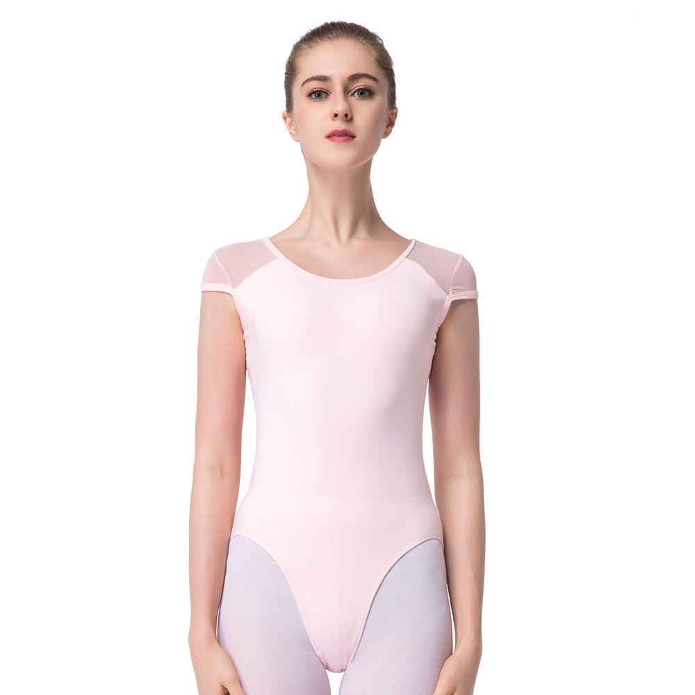 Bezioner Women Ballet Dance Leotard Adult Ballet Leotards
