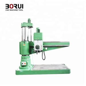 Z3063 (DP6300) hydraulic radial drilling machine manufacturers price