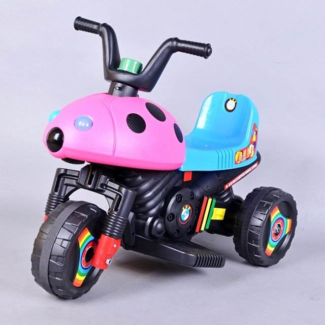 2016 Sale Pedal Electric Switch Children's Electric Toy Car