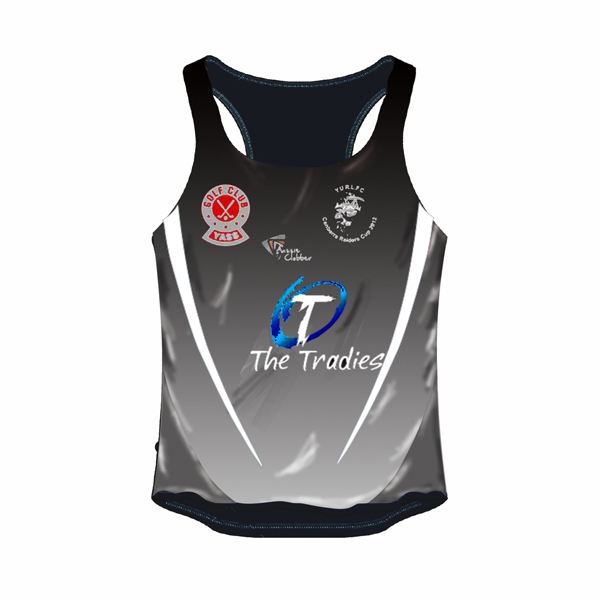 High quality sublimation custom cheap running singlets