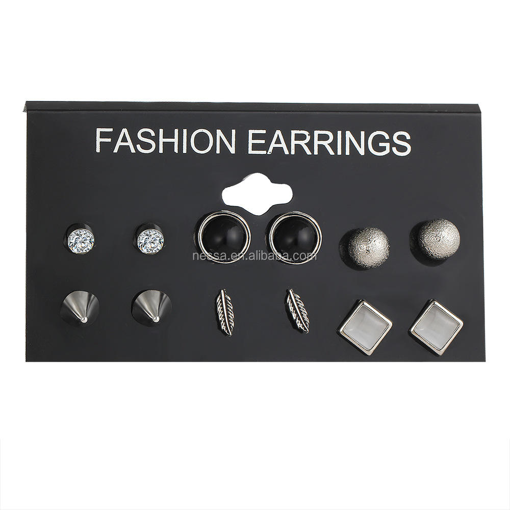 Fashion mexico jewelry manufacturers Wholesale HZS-0112