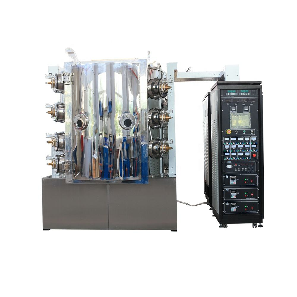 titanium pvd coating machine