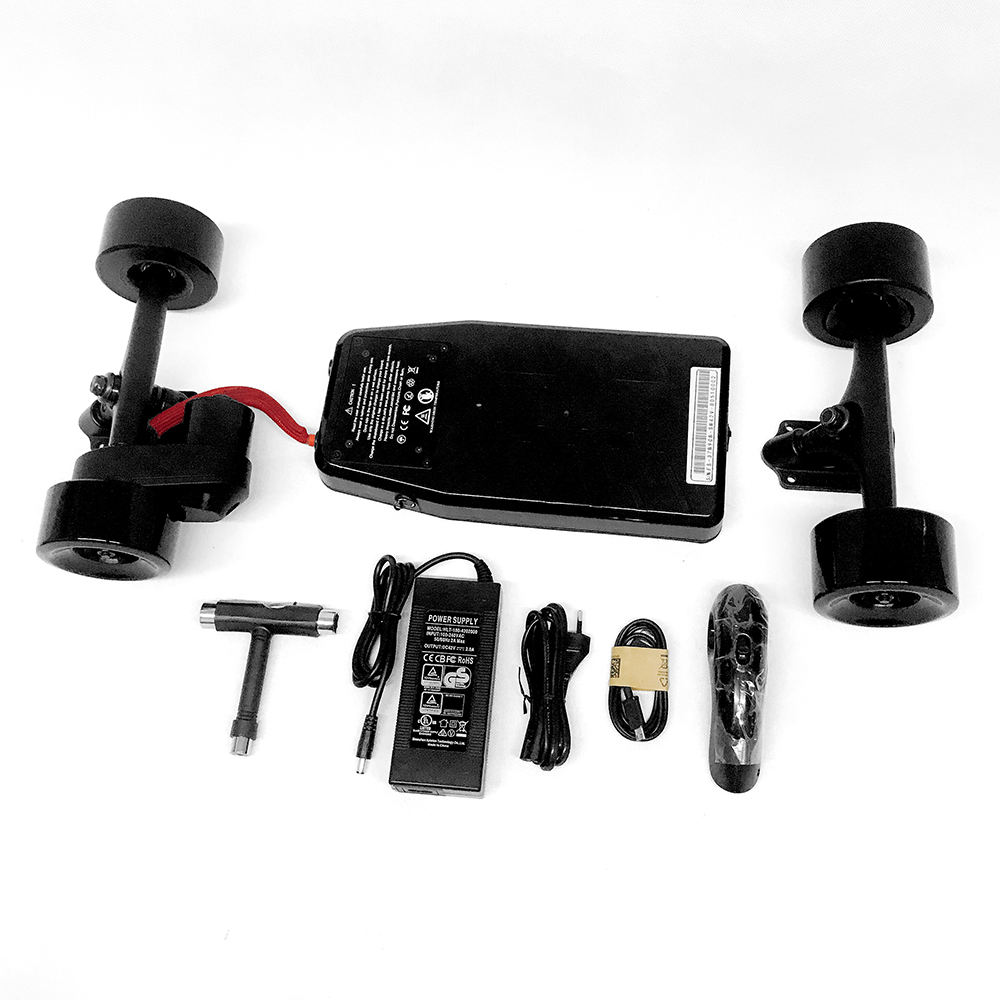 IFASUN 30km/H diy electric skateboard kit for e-commerce