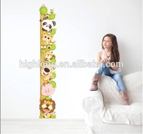 ミッキーマウスの壁のステッカー
