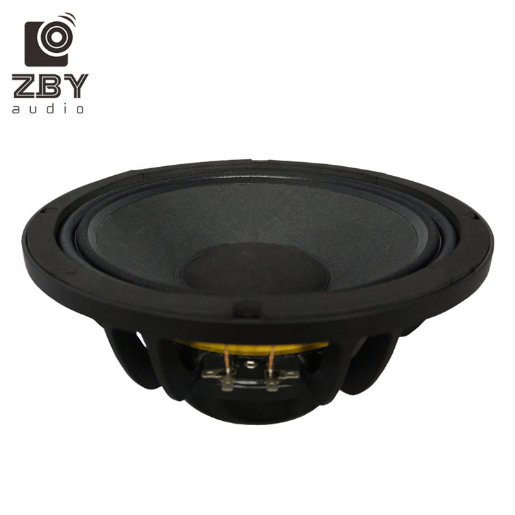 Factory supply 10inch 350W Neo magnet PA woofer speaker driver unit