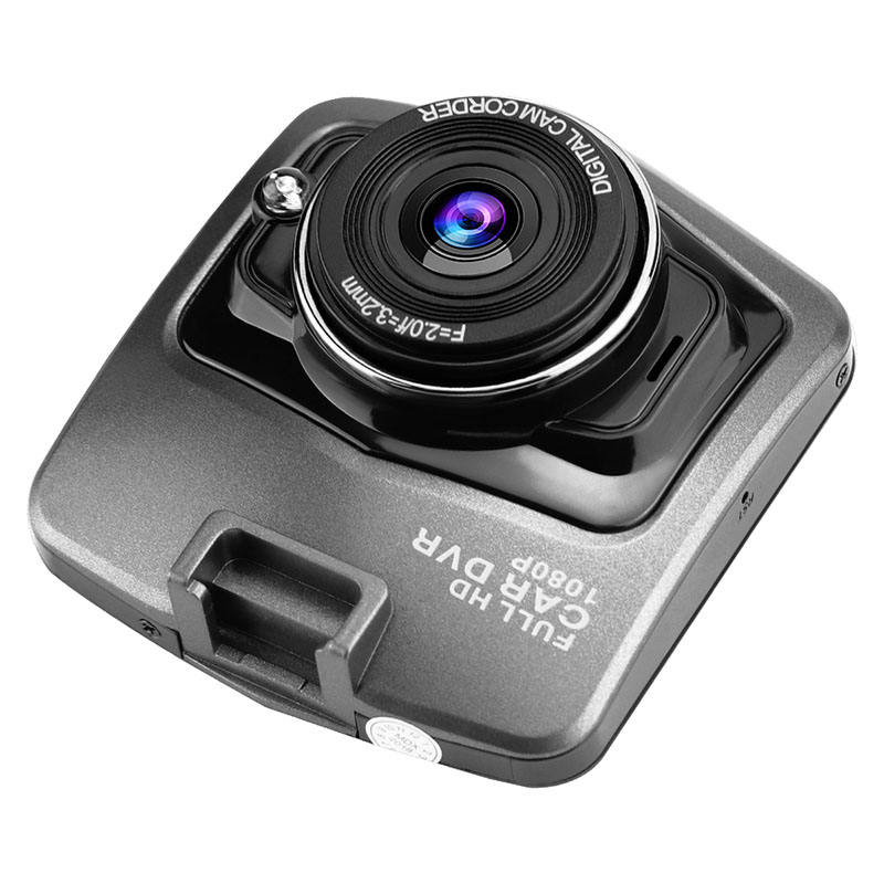 "Dash cam 1080P 2.4"" HD screen dash cam cycle recording driving video recorder G-sensor motion detection avtoregistrator Car DVR"