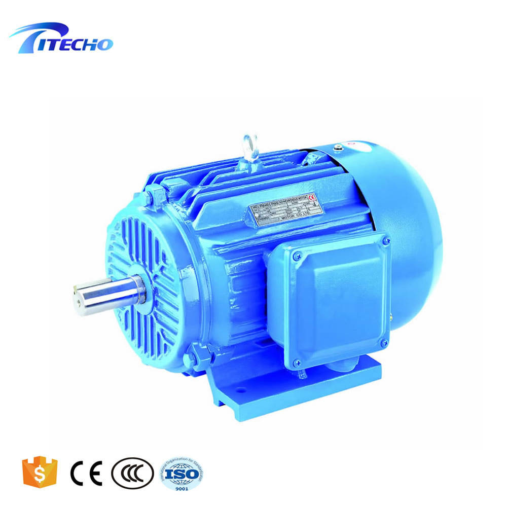 YD2 Series Pole-Changing and Multi-Speed Asynchronous motor